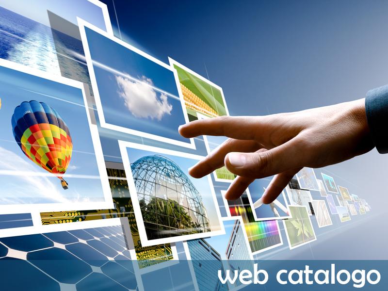 pagina web / web venta online