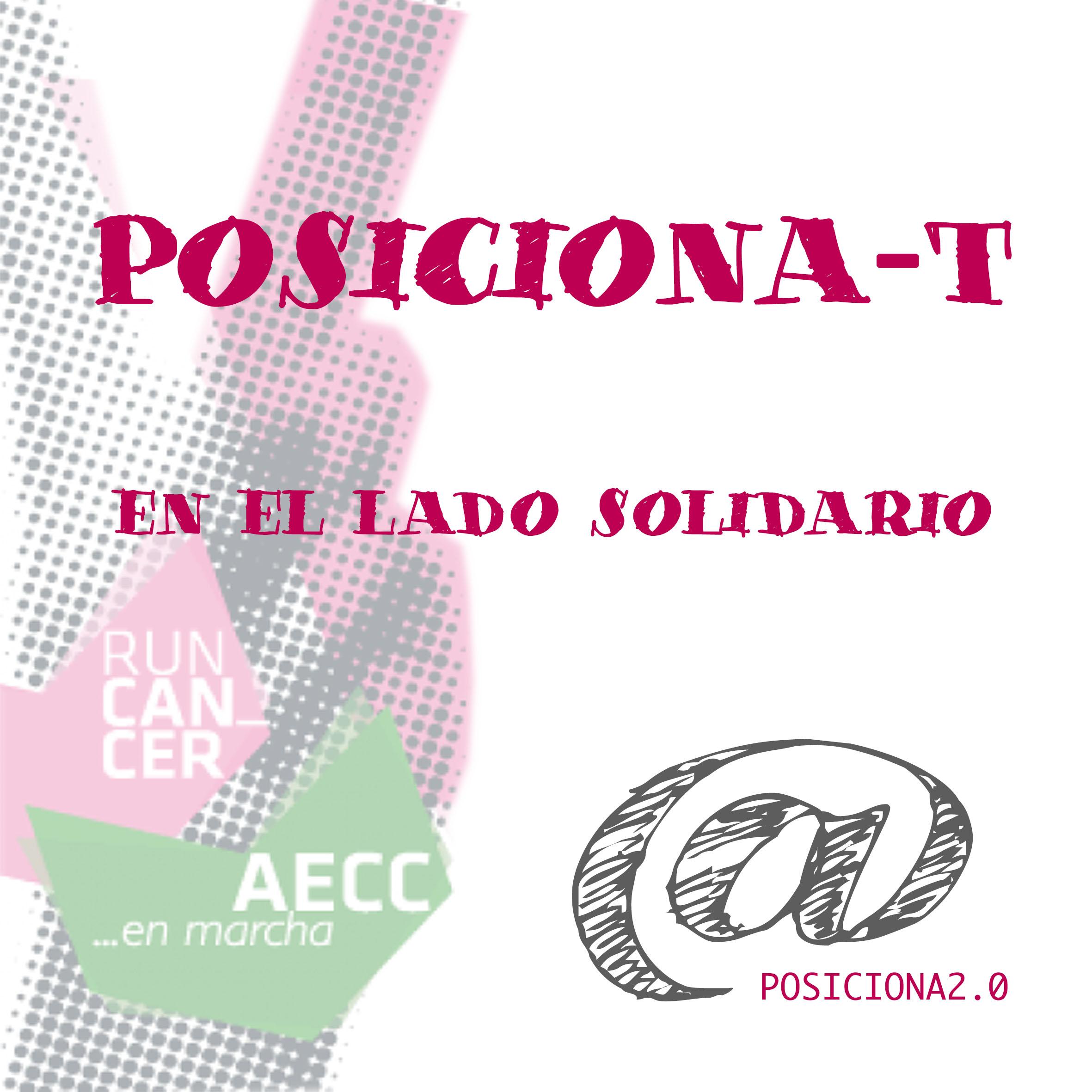 Posiciona colabora III Carrera Solidaria Gandia contra el Cáncer