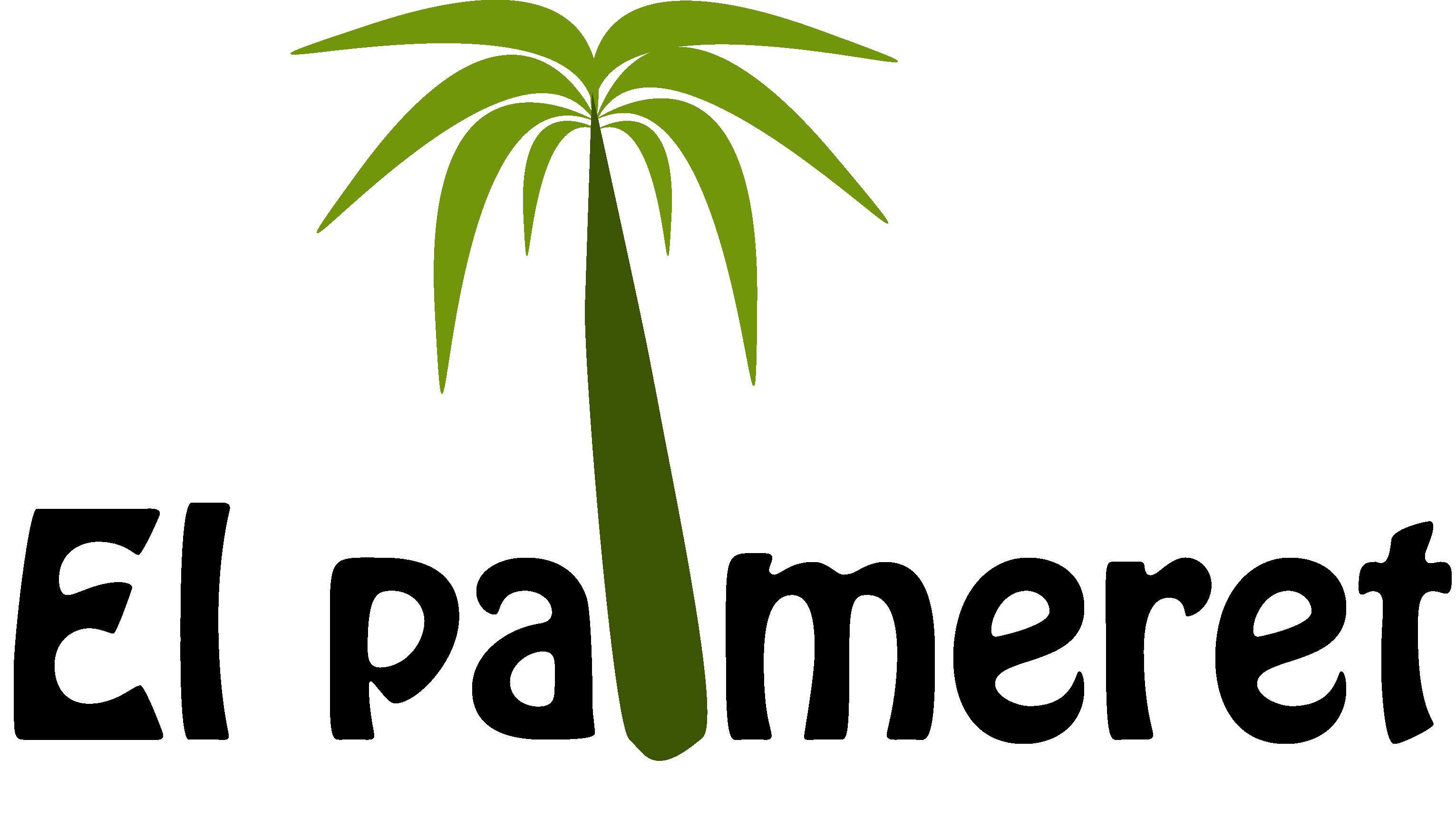 Diseño de logotipo para el Palmeret - Posiciona2.0 Gandia